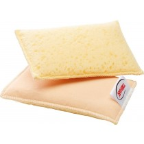 Tibhar Table Tennis Rubber Cleaning Sponge Twin