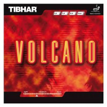 Tibhar Volcano Table Tennis Rubber