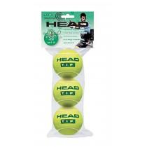 Head Tip-I Tennis Ball (Dozen)