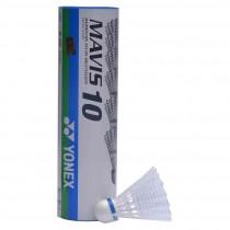 Yonex Mavis 10 Badminton Nylon Shuttlecock