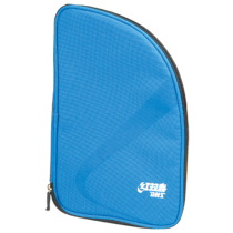 DHS  RC104 Oxford Fanshaoed Table Tennis Cover(Blue)