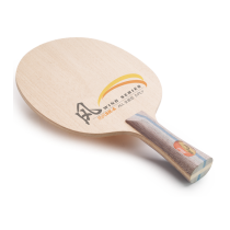 DHS SR-A TABLE TENNIS BLADE