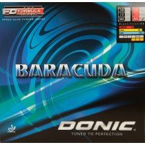 Donic Barracudda Table Tennis Rubber.