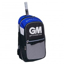GM 808 5 Star Back Pack Cricket Kit Bag