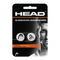 Head Djokovic Tennis Dampner