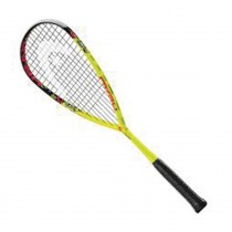 Head Grapehene XT Cyano 120 Squash Racket