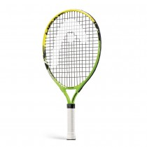 Head Novak 19 Junior Tennis Racket