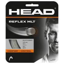 Head Reflex Mlt Tennis String