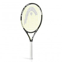 Head Speed 23 Tennis Racket   (Fused Graphite)