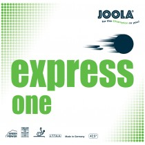Joola Express One TT Rubber