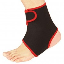 Nivia Ankle Support Velcro Closure