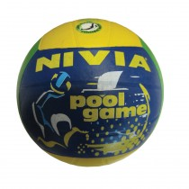 Nivia Rubber Moulded Volleyball