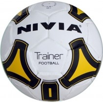 Nivia Trainer Synthetic Football