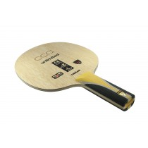 Tibhar CCA Unlimited-ARYLATE CARBON (New) Table Tennis Blade