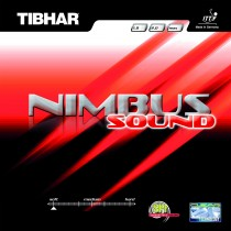 Tibhar Nimbus Sound Table Tennis Rubber