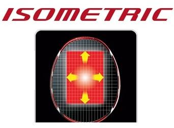 Isometic-Yonex